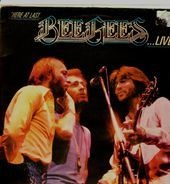 Bee Gees - Here At Last - Live