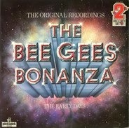Bee Gees - The Bee Gees Bonanza - The Early Days