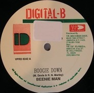 Beenie Man / Daddy Screw - Boogie Down / Big Up The Girl