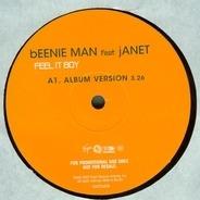 Beenie Man Feat. Janet - Feel It Boy