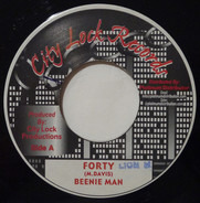 Beenie Man - Forty