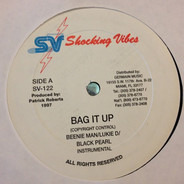 Beenie Man / Lukie D / Black Pearl - Bag It Up