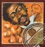 Beenie Man - Many Moods Of Moses
