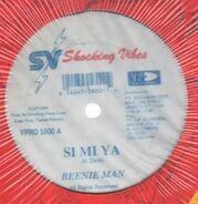 Beenie Man - Si Mi Ya