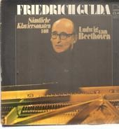 Beethoven (Gulda) - Sämtliche Klaviersonaten