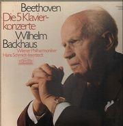 Beethoven - Die 5 Klavierkonzerte