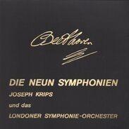 Beethoven - die neun symphonien