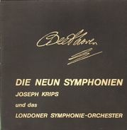 Beethoven - Die Neun Symphonien (Joseph Krips)