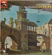 Beethoven/ H. Blomstedt, Staaskapelle Dresden, E. Moser, T. Adam - Leonore