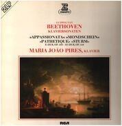 Beethoven / Maria Joao Pires - Klaviersonaten