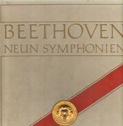 Beethoven - Neun Symphonien