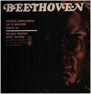 Beethoven - Piano Concerto in D Major op.61