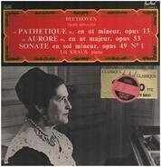 Beethoven - Piano Sonatas Nos. 13, 49/1 & 53
