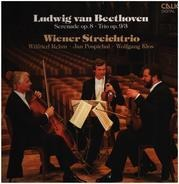 Beethoven - Serenade op.8 / Trio op.9/3