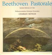 Beethoven - Pastorale, Philharmonisches Orchester Rotterdam, Charles Munch