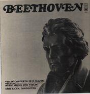 Beethoven - Violin Concerto in d major op. 61
