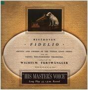 Ludwig van Beethoven - Otto Klemperer , Christa Ludwig , Jon Vickers , Gottlob Frick , Walter Berry - Fidelio