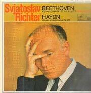 Beethoven / Haydn - Klaviersonate Nr. 23 f-moll op. 57 / Klaviersonate c-moll Nr. 20