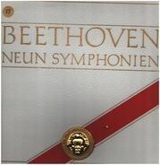 Beethoven - die neun sinfonien