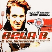 Bela B. & The Tikiwolves Feat. Gary Schmalzl - You'll Never Walk Alone