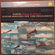 Béla Bartók - The Philadelphia Orchestra , Eugene Ormandy - Concerto For Orchestra
