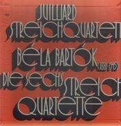 Bela Bartok - Die Sechs Streichquartette