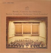 Bartok (Stokowski) - Concerto For Orchestra