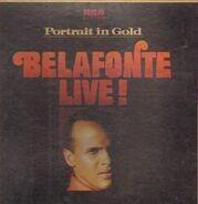 Belafonte - Live!