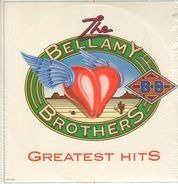 Bellamy Brothers - Greatest Hits