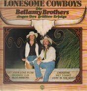 Bellamy Brothers - Lonesome Cowboys - ihre größten Erfolge