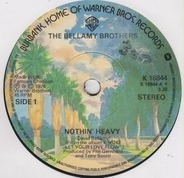 Bellamy Brothers - Nothin' Heavy