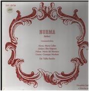Bellini (Callas) - Norma