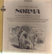 Bellini - Vittorio Gui - Norma