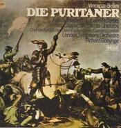 Bellini / Richard Bonynge - Die Puritaner