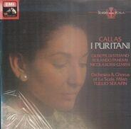 Bellini - I Puritani (Callas, Serafin)