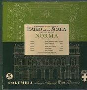Bellini - Norma, Maria Callas, Tullio Serafin, Teatro alla Scala
