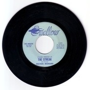 Belton Richard - (Cajun Version Of) The Streak
