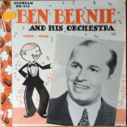 Ben Bernie Orchestra - Ben Bernie And His Orchestra 1925-34