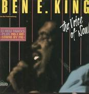 Ben E. King - The Voice Of Soul