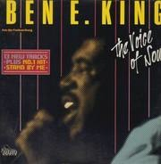 Ben E. King - The Voice Of Soul