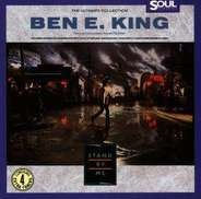 Ben E. King - ULTIMATE COLLECTION-20TR-