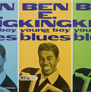 Ben E. King - Young Boy Blues