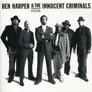 Ben Harper - Lifeline