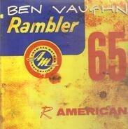 Ben Vaughn - Rambler 65