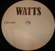 Ben Watt - Lazy Dog
