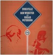 Ben Webster And Oscar Peterson - Soulville