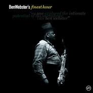 Ben Webster - Ben Webster's Finest Hour
