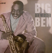Ben Webster - Big Ben