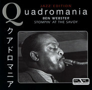 Ben Webster - Stompin' At The Savoy