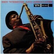 Ben Webster - Ben Webster and Associates